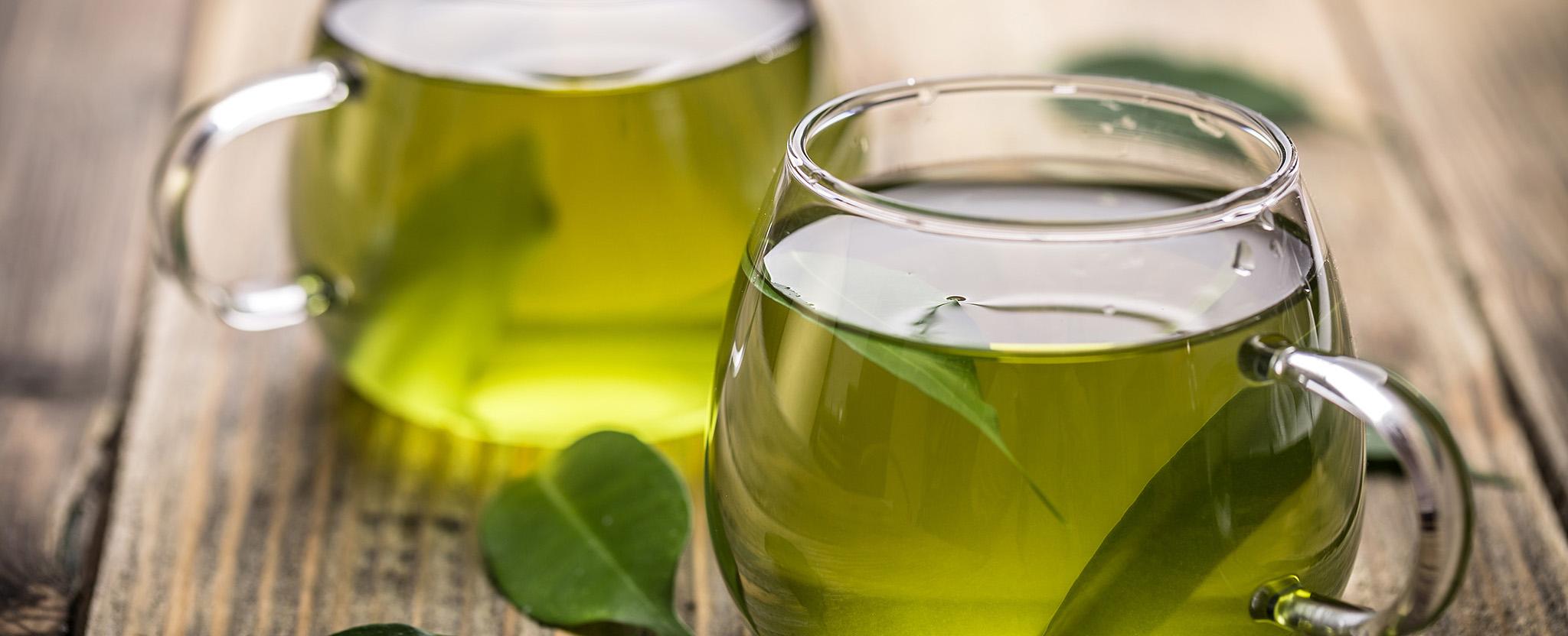 Чай зеленый при кормление грудью