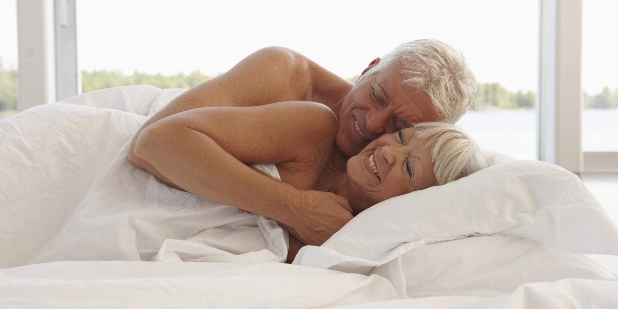 Сексуальная жизнь мужчин и женщин после 50 лет. Не катастрофа, а неудача…
