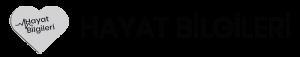 Hayat Bilgileri Logo