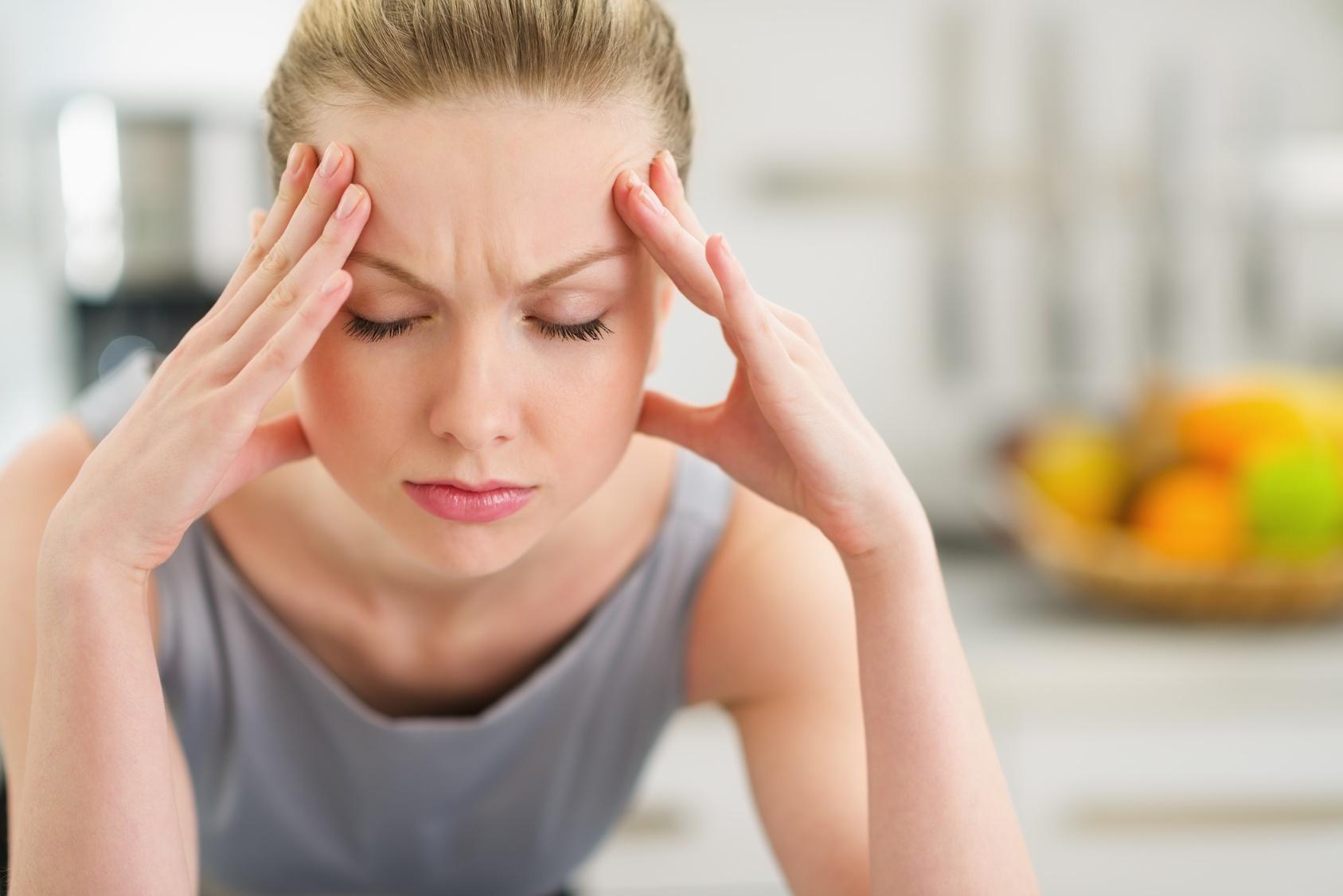 Migrene Ne İyi Gelir: Migrene Doğal Çözüm